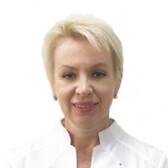 Лукманова Ольга Николаевна, врач УЗД