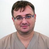 Чумаков Сергей Александрович, хирург