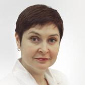 Ковальчук Галина Валентиновна, врач УЗД