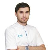 Баянов Астемир Тимурович, стоматолог-терапевт
