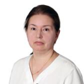 Катышева Елена Владимировна, стоматолог-терапевт