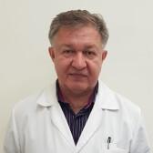 Хасанов Фатих Касимович, врач УЗД