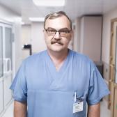 Розаев Владимир Юрьевич, ортопед
