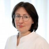 Бадоева Светлана Абисаловна, офтальмолог