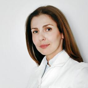Аджиева Зарема Алибековна, косметолог