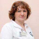 Капица Людмила Александровна, акушерка