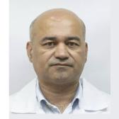 Ахмедов Хотамджон Бахроналиевич, дерматолог