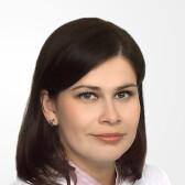 Марченко Наталья Валерьевна, гепатолог
