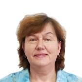 Шинтяпина Елена Георгиевна, эндокринолог