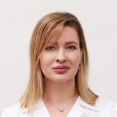 Благова Жанна Анатольевна, венеролог