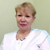 Салтыкова Галина Геннадьевна, ЛОР