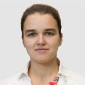 Александрова Татьяна Алексеевна, врач функциональной диагностики