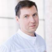 Белильцев Константин Николаевич, невролог