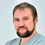 Долгий Евгений Александрович, анестезиолог-реаниматолог