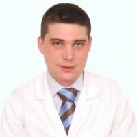 Котляров Станислав Валерьевич, терапевт