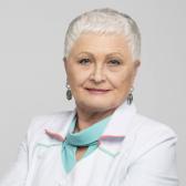 Ласс Людмила Николаевна, кардиолог