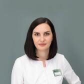 Самофалова (Барахович) Юлия Сергеевна, уролог
