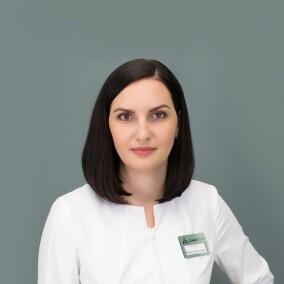 Самофалова (Барахович) Юлия Сергеевна, андролог, уролог, Взрослый - отзывы
