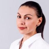 Загоруйко Лилия Анатольевна, физиотерапевт