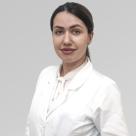 Брянцева Жанна Викторовна, радиотерапевт в Санкт-Петербурге - отзывы и запись на приём