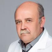 Романюк Евгений Стефанович, рентгенолог