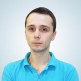 Неронов Артем Александрович, детский стоматолог