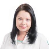 Вонсаровская Ирина Сергеевна, дерматолог