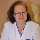 Гераскина Елена Петровна, невролог