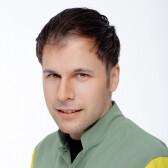 Халатов Евгений Арсенович, ортодонт