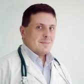 Пахомов Дмитрий Владимирович, аллерголог