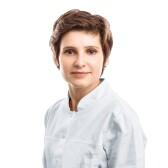Евстигнеева Мария Владимировна, инфекционист
