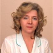 Шарова Надежда Эдуардовна, ЛОР
