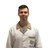 Дзюба Вадим Сергеевич, стоматолог-терапевт