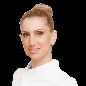 Басария Софико Рамазиевна, косметолог