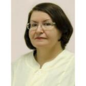 Швецова Марина Витальевна, гастроэнтеролог