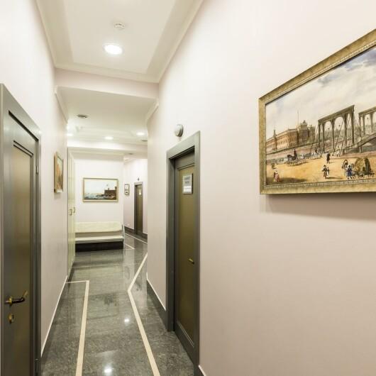 Первая Невская клиника, фото №2