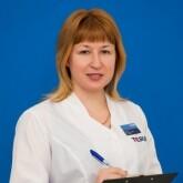 Павленко Ирина Николаевна, офтальмолог