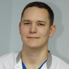 Атлашкин Денис Николаевич, ЛОР