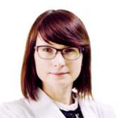 Калинина Ирина Григорьевна, гастроэнтеролог