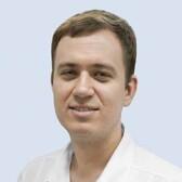 Иоха Анатолий Сергеевич, стоматолог-ортопед