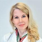 Суворова Елена Владимировна, терапевт