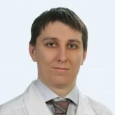 Гадельшин Эмиль Эрикович, невролог