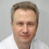 Андриенко Владимир Владимирович, ортопед