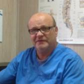 Рассадин Андрей Юрьевич, ортопед