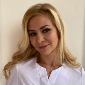 Безуглая Олеся Владимировна, косметолог