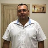 Лялюхин Вадим Анатольевич, ортопед