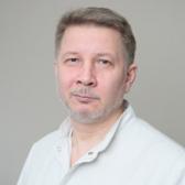Бабушкин Александр Кимович, невролог
