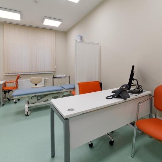 Клиника Скандинавия на Московском 73, фото №3