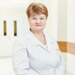Паукина Людмила Николаевна, гинеколог