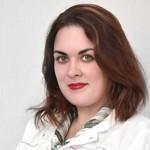 Жукова Кристина Игоревна, дерматовенеролог